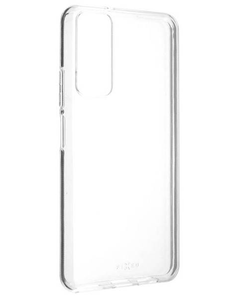 FIXED Kryt na mobil Fixed na Huawei P Smart 2021 priehľadný