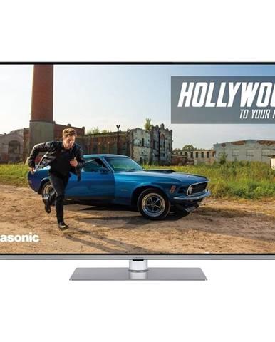 Televízor Panasonic TX-50HX710E čierna/strieborn