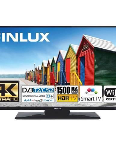 Televízor Finlux 55FUD7061 čierna