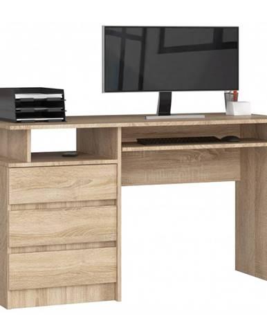 ArtAko Písací stolík Clips 135 cm