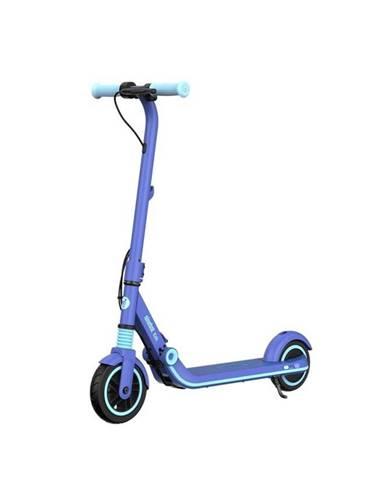 Kolobežka elektrická Ninebot by Segway eKickScooter Zing E8, modrá