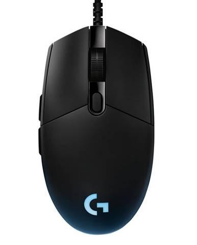Myš  Logitech G PRO Gaming Močierna
