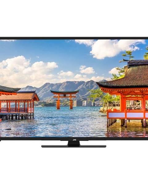 JVC Televízor JVC LT-32VF5905 čierna