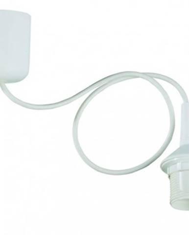 Závesný kábel so svietidlom TYP 39200107%
