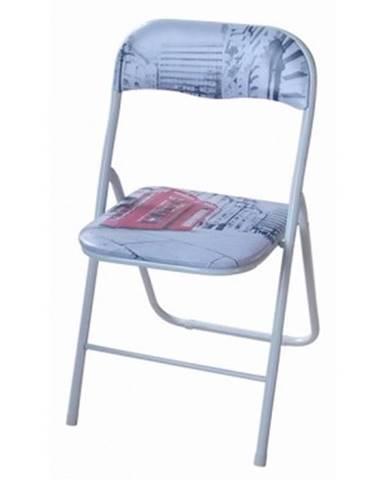 Skladacia stolička JM-JOO75%