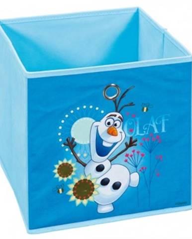 Úložný box Frozen 1, motív Ľadové kráľovstvo%