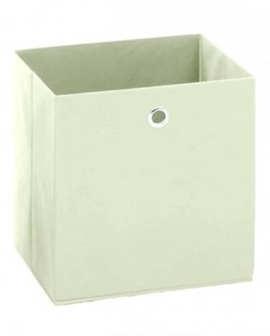 Úložný box Mega 3, natur%