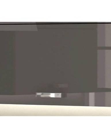 Horná kuchynská skrinka Grey 60OK, 60 cm%
