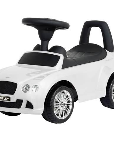 Buddy Toys Odrážadlo Bentley GT biela BPC 5120
