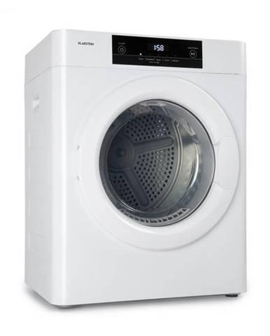 Klarstein Ultradry, sušička bielizne, ventilačná sušička, 1250 W, EEK C, 3 kg
