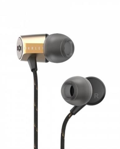 Slúchadlá do uší MARLEY Uplift 2.0 Brass