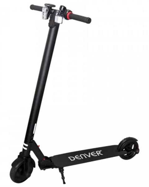 """Denver Elektrokolobežka Denver SCO-65220, 20km/h, až 12km, 6,5""""pneu"""
