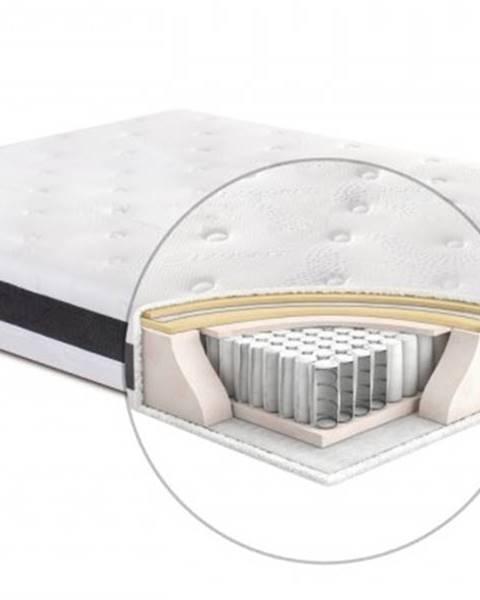 OKAY nábytok Matrac Hefaistos - komprimovaný - 180x200x25