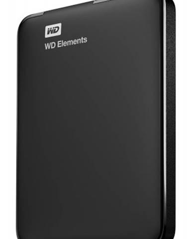 HDD disk 2TB Western Digital Elements