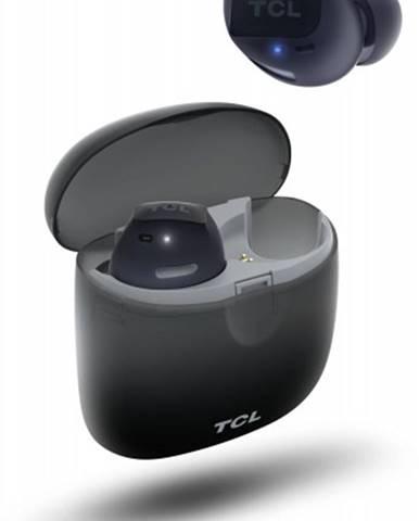 True Wireless slúchadlá TCL SOCL500TWS, čierne