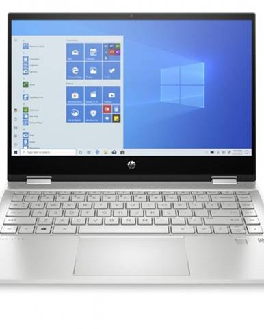 "Notebook HP Pavilion x360 14-dw0005nc 14"" i7 16GB, SSD 512GB + ZADARMO Antivírus Bitdefender Internet Security v hodnote 29.99,-EUR"