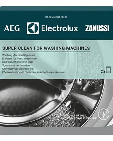 Super Clean odmasťovač práčok Electrolux M3GCP200