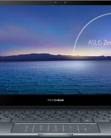 """Notebook ASUS ZenBook Flip UX363JA-EM007R 13"""" i5 8GB, SSD 512GB + ZADARMO Antivírus Bitdefender Internet Security v hodnote 29.99,-EUR"""