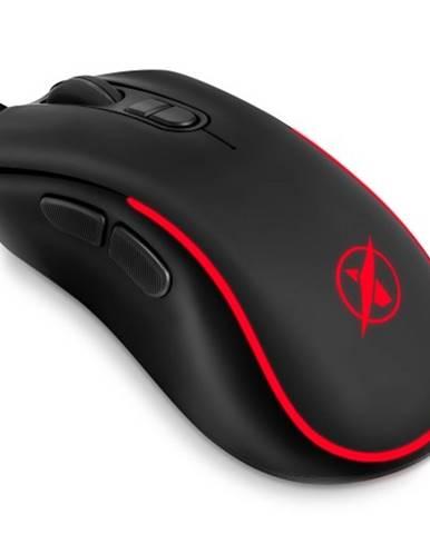 Herná myš Niceboy ORYX M300 Duke
