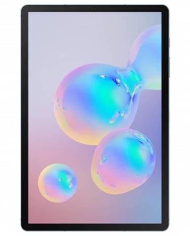 Tablet Samsung Galaxy Tab S6 10.5 128GB WiFi Blue SM-T860NZBAXEZ