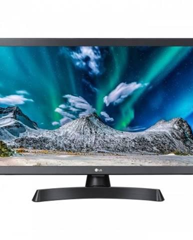 Monitor LG 24TL510V + ZDARMA antivirus Bitdefender
