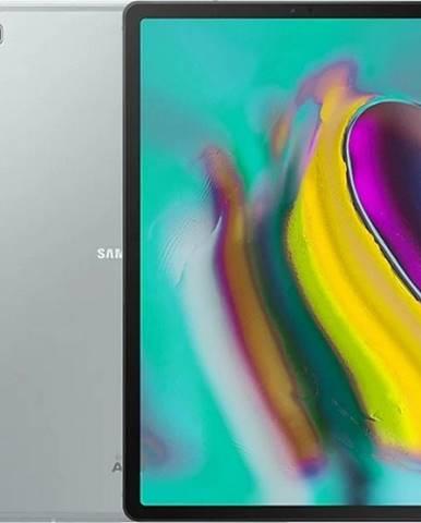 Tablet Samsung Galaxy Tab S5e SM-T725NZSAXEZ 64GB LTE Silver