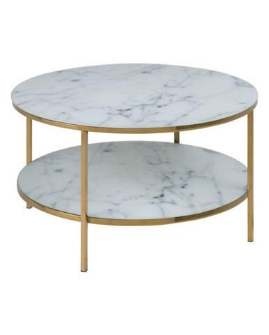 konferenčný stolík Alisma 80cm