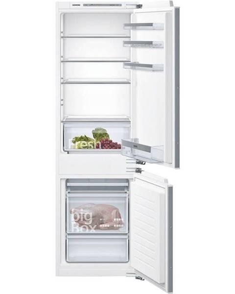 Siemens Kombinácia chladničky s mrazničkou Siemens iQ300 Ki86vvff0