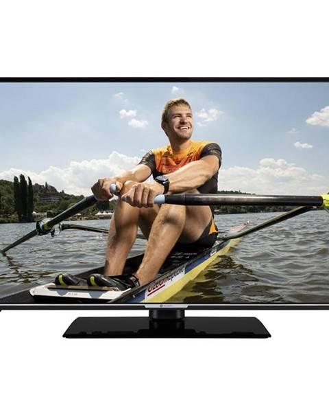 GoGEN Televízor Gogen TVF 43R552 Stweb čierna