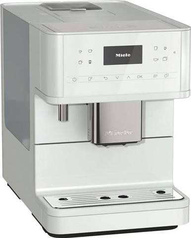Espresso Miele CM 6160 biele