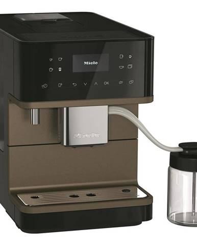 Espresso Miele CM 6360 čierne