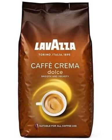 Káva zrnková Lavazza Dolce Caffe Crema, 1 kg