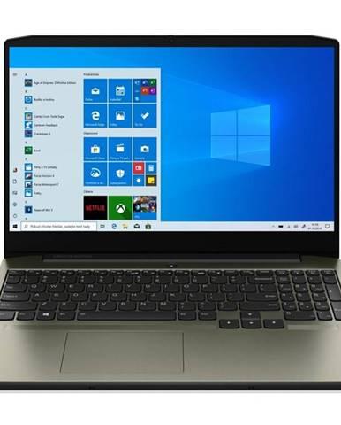 Notebook Lenovo IdeaPad Creator 5-15IMH05 - Dark Moss