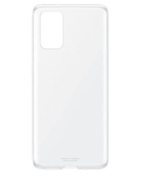 Samsung Kryt na mobil Samsung Galaxy S20+ priehľadný