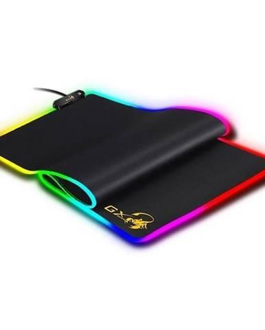 Podložka pod myš  Genius GX Gaming GX-Pad 800S RGB, 80 x 30 cm