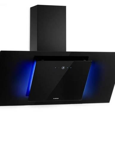 Klarstein Eleonora 90, odsávač pár, 420 m³/h, dotykový panel, osvetlenie, EEK A++