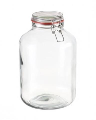 Tescoma Zaváracie poháre s klipsou DELLA CASA, 5000 ml