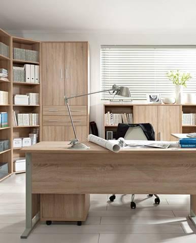 Regál BRW Office - REGN