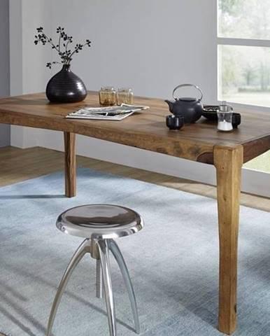 MODERNA Jedálenský stôl 200x100 cm, palisander