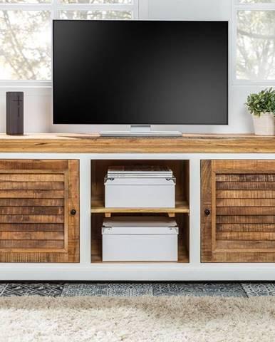 TV stolík BROOKLYN 160cm