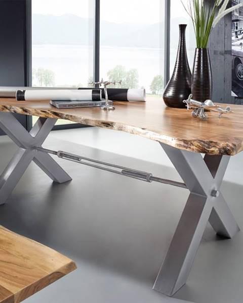 Bighome.sk DARKNESS Jedálenský stôl 240x100 cm