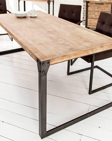Bighome.sk Jedálenský stôl FACTOR 200 cm