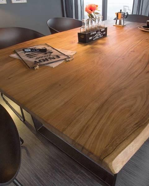 Bighome.sk Jedálenský stôl MAMUT 140 cm