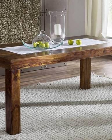 DAKOTA Jedálenský stôl 180x90 cm, palisander
