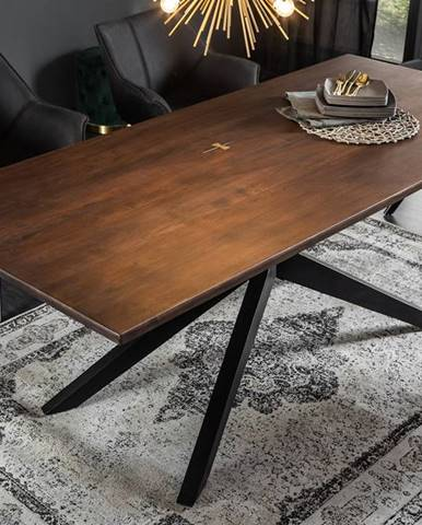 Jedálenský stôl GALAXIA 200 cm