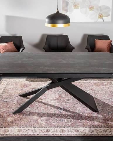 Jedálenský stôl GLOBE II. 180