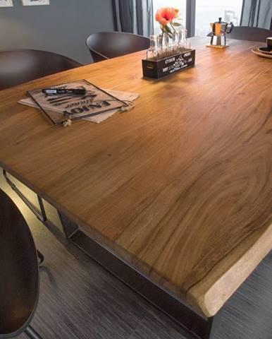 Jedálenský stôl MAMUT 140 cm