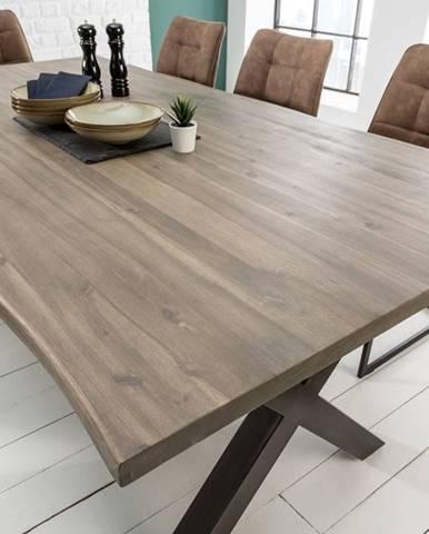 Jedálenský stôl REGESIS 160 cm
