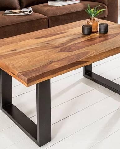 Konferenčný stolík IRONIC 100 cm