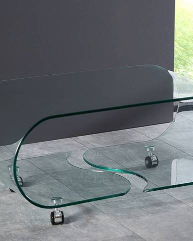 Konferenčný stolík UNSEEN 90cm